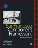 San Francisco Component Framework : An Introduction, Monday, Paul, 0201615878