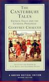 Canterbury Tales - Fifteen Tales and the General Prologue, Chaucer, Geoffrey, 0393925870