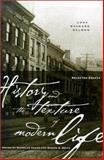 History and the Texture of Modern Life 9780812235876