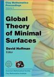 Global Theory of Minimal Surfaces, , 0821835874