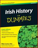 Irish History for Dummies, Mike Cronin, 1119995876