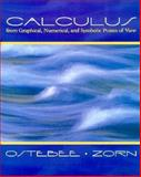 Calculus from Graphs, Numbers, and Symbols, Ostebee, Arnold, 003019587X