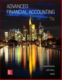 Advanced Financial Accounting, Christensen, Theodore E. and Cottrell, David M., 0078025877