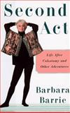 Second Act, Barbara Barrie, 0684835878