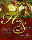 Holy Sex, Terry Wier and Mark Carruth, 0883685876