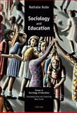 Sociology and Education : Issues in sociology of Education, Bulle, Nathalie, 3039115871