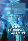 Art of Digital Audio 9780240515878