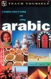 Teach Yourself Arabic, Smart, Jack and Altorfer, Frances, 0658015877