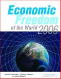 Economic Freedom of the World 2006, Gwartney, James and Lawson, Robert, 817188587X