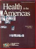 Health in the Americas 2002, PAHO Staff, 9275115877