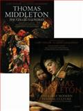 Thomas Middleton Set : The Collected Works and Companion, , 0199225885