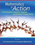 Math in Action 5th Edition