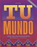 Tu Mundo, MCDOUGAL LITTEL, 0618085882