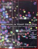 Methods in Yeast Genetics : A Cold Spring Harbor Laboratory Course Manual, Burke, Dan and Dawson, Dean, 0879695889