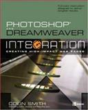Photoshop and Dreamweaver Integration, Colin Smith, 0072255889