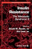 Insulin Resistance : The Metabolic Syndrome X, , 0896035883
