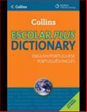 Collins Escolar Plus Dictionary, Collins Cobuild Staff, 1424075882