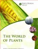 World of Plants, Debbie Lawrence and Richard Lawrence, 1893345882