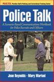 Police Talk 9780130895882