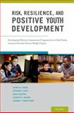 Risk, Resilience, and Positive Youth Development : Developing Effective Community Programs for at-Risk Youth: Lessons from the Denver Bridge Project, Jenson, Jeffrey M. and Alter, Catherine F., 0199755884