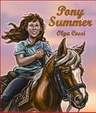 Pony Summer, Olga Cossi, 0917665880