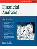 Financial Analysis 9781560525882