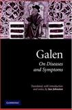 Galen: on Diseases and Symptoms, Galen, 0521865883