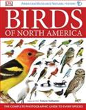 American Museum of Natural History Birds of North America, Nancy Ellwood, 0756665884