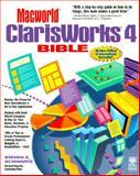 MacWorld Clarisworks 4 Bible, Schwartz, Steven A., 156884588X