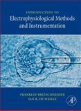 Introduction to Electrophysiological Methods and Instrumentation, Bretschneider, Franklin and de Weille, Jan R., 0123705886