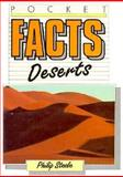 Deserts, Philip Steele, 0896865886