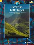 Scottish Folk Tunes, , 1902455886
