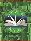 Language Builder - Intermediate 2, Contemporary, 0072835885