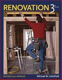 Renovation, Michael W. Litchfield, 1561585882