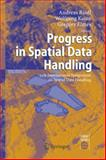 Progress in Spatial Data Handling : 12th International Symposium on Spatial Data Handling, , 354035588X
