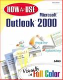 Microsoft Outlook 2000, Johnson, Dave, 0672315882