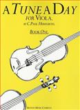 Tune a Day Viola, Sarah Pope, 0711915881