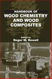 Handbook of Wood Chemistry and Wood Composites, Rowell, Roger M., 0849315883