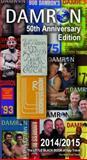 Damron Men's Travel Guide, Gina M. Gatta, 0929435885