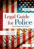 Legal Guide for Police 9781437755886
