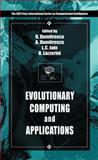 Evolutionary Computation, Dumitrescu, D. and Dumitrescu, A., 0849305888