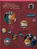 Exploring Psychology in Modules, Myers, David G., 1429205881