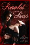 Scarlet Sins an Erotic Dark Anthology of Vampires, Zoey Sweete, 1484895886