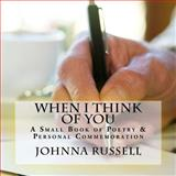 When I Think of You, Johnna Russell, 1500315885