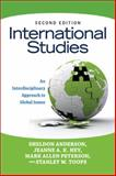 International Studies : An Interdisciplinary Approach to Global Issues, Anderson, Sheldon and Hey, Jeanne A. K., 081334588X