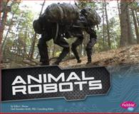 Animal Robots, Erika L. Shores, 1491405880