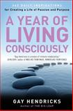 Year of Living Consciously, Gay Hendricks, 0062515888