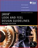 Java Look and Feel Design Guidelines, Sun Microsystems Staff, 0201725886