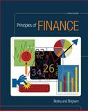 Principles of Finance, Besley, Scott and Brigham, Eugene F., 0324655886