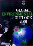 Global Environment Outlook 2000 9781853835889